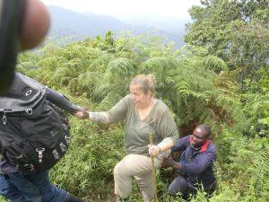 Africa Mountaineering Safari Tours