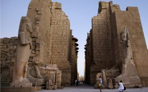 10 Days Egypt Tour to Cairo, Aswan, Luxor & Hurghada
