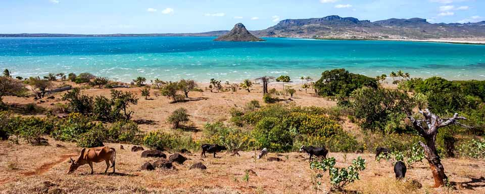12 Days Northern Madagascar Safaris Tour Adventure