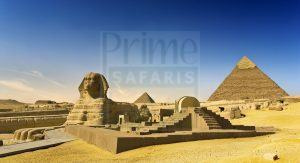 5 Day Egypt tour to Cairo and Luxor