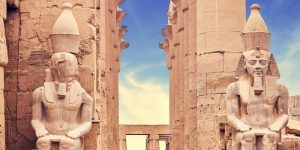 8 Day Cairo, Luxor & Hurghada Egypt Tour