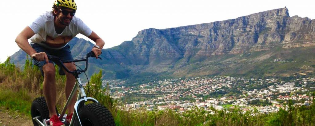 Table Mountain National Park South Africa