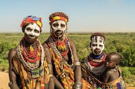 7 Days Omo Valley Tribes Ethiopia Safari Tour