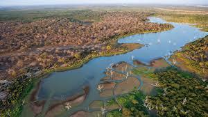 5 Days Okavango Delta Safari