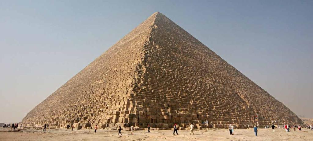 Egypt Safari Attractions