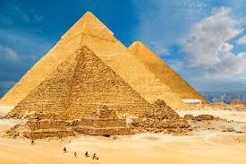 Egypt Safaris Tours