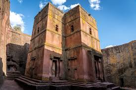 7 Days Ethiopia Historic Sites flying Safari Tour