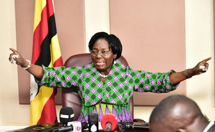 Uganda to host Commonwealth Parliament summit this September – Uganda Safari News