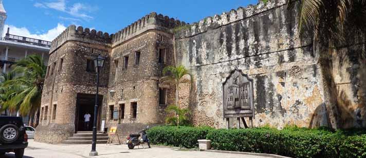 6 Days Zanzibar Holiday Safari Tour